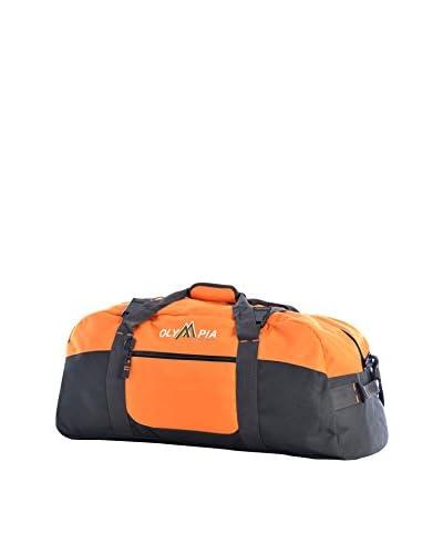 Olympia 30 Sports Duffel Bag, Orange