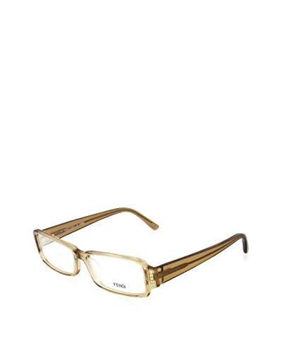 Fendi Women's F850R Eyeglasses, Light Brown