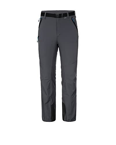 ICEPEAK Pantalón de Chándal Gerald Gris