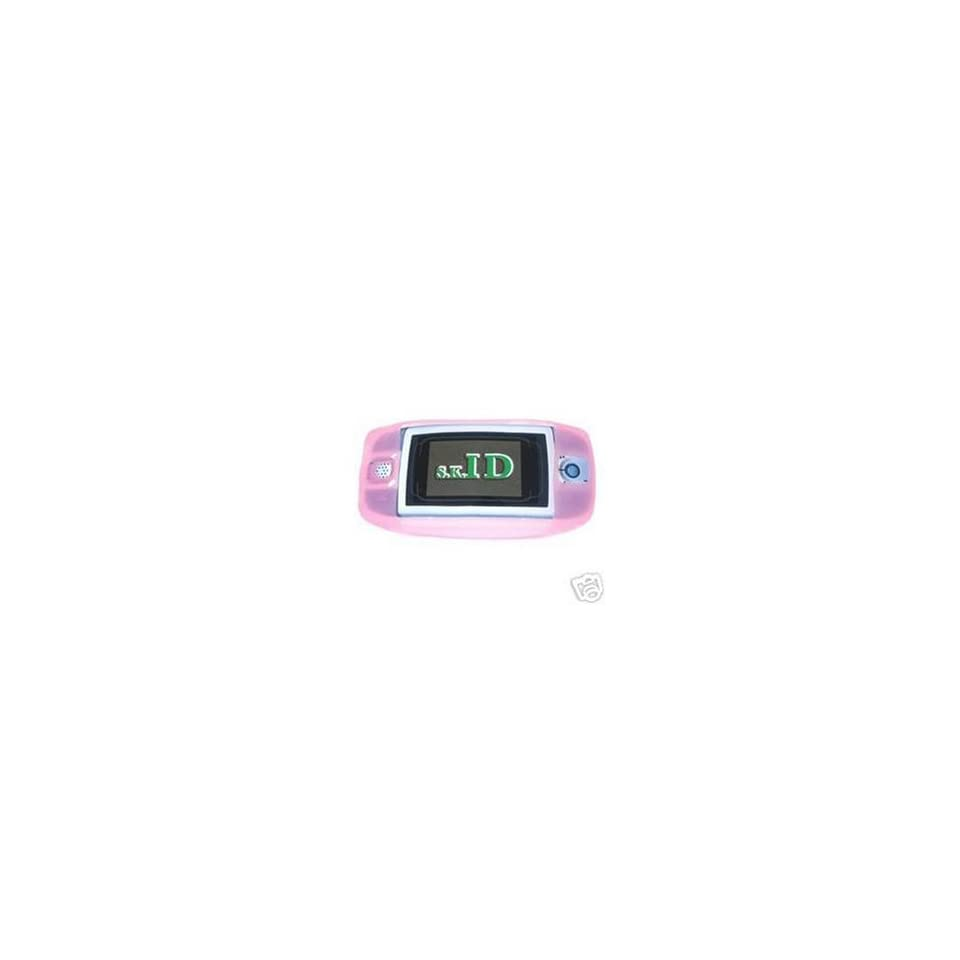 HarryOnline   Pink Silicone Case Cover Skin for Sidekick ID