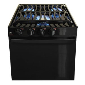 Rv Range Oven