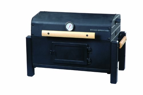 """Char-Broil """"Cb Collection"""" Table Top Grill"""