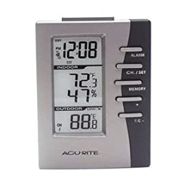 Wireless Weather Thermometer