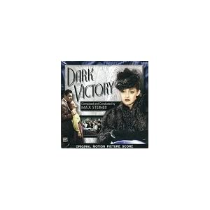 Max Steiner -  Dark Victory
