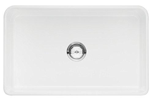 Blanco 518541 33-Inch Cerana Apron Front