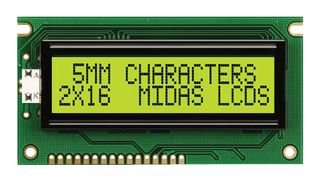 lcd-2x16-stn-reflective-5mm-mc21605a6w-spr-by-midas
