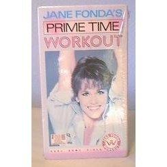 Jane Fonda's Prime Time Workout [VHS]