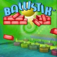 Ballistik [Download] from Sandlot Games