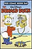 img - for Walt Disney's Donald Duck (Free Comic Book Day) book / textbook / text book