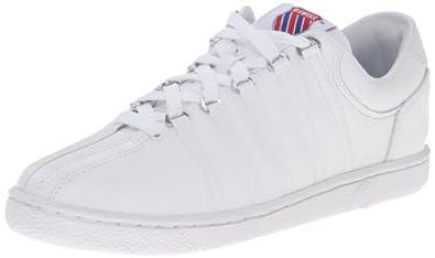 69f91c0086157 K-Swiss 801 Classic Tennis Shoe (Big Kid)