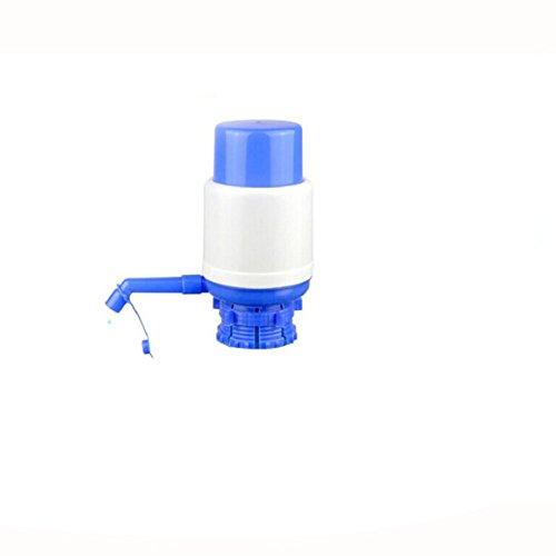 Changeshopping-New-5-Gallon-Bottled-Drinking-Water-Hand-Press-Manual-Pump-Dispenser