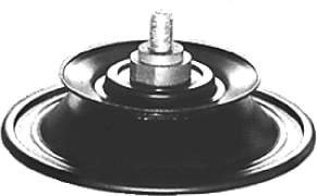 Drive Plate W/bushing for Snapper 7061275, 61275, 60710 by Rotary Corp