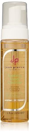 Jean Pierre Cosmetics Foaming Facial Cleanser 7.5 Ounce