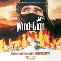 The Wind & the Lion
