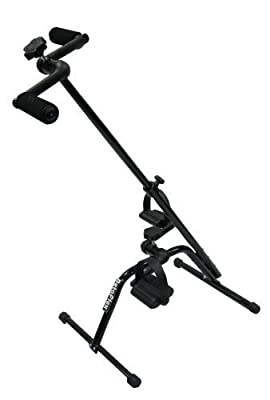 BetaFlex Total-Body Mini Exercise Bike Work Out for Arms and Legs by BetaFlex