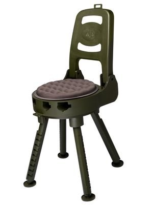 Great Deal! Blackpowder Products The All-Terrain Seat (Stag)