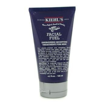 Kiehl's discount duty free Kiehl's Facial Fuel Energizing Moisture Treatment for Men, 4.2 Ounce