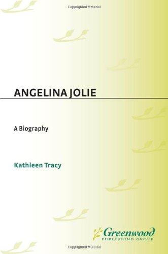 Geometry Celebrities Books Jolie Angelina
