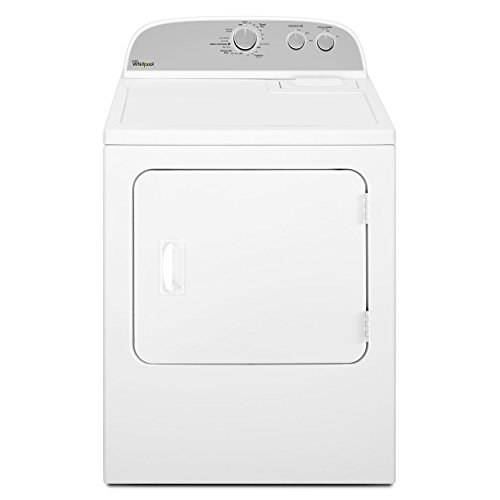 whirlpool-wed4815ew-70-cu-ft-top-load-electric-dryer-with-heavy-duty-cycle-white