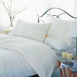 Indigo Single Bed Duvet Winter (White_150X225 Cm)