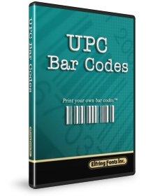 UPC Bar Code Maker