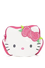 Hello Kitty Head Bag