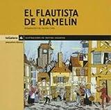 echange, troc  - El flautista de Hamelín
