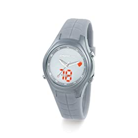 Sportline 725 Women's Anadigit Strapless Heart Rate Monitor Watch