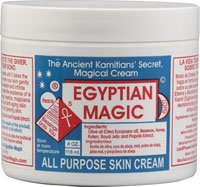 Egyptian Magic All Purpose Skin Cream Facial Treatment, 4 Ou ...
