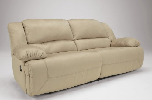 Ashley Furniture Outlet Ashley Furniture Hogan Khaki 2 Seat