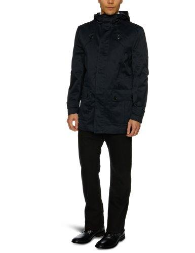 Selected Romeo Men's Jacket Blue Medium