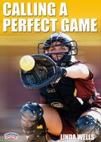 Linda Wells: Calling a Perfect Game (DVD) by Championship Productions