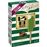 赤城 旨ミルク宇治抹茶(マルチ) 5個×7入