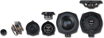 Audio System X--ION 200 BMW von Audio System - Reifen Onlineshop