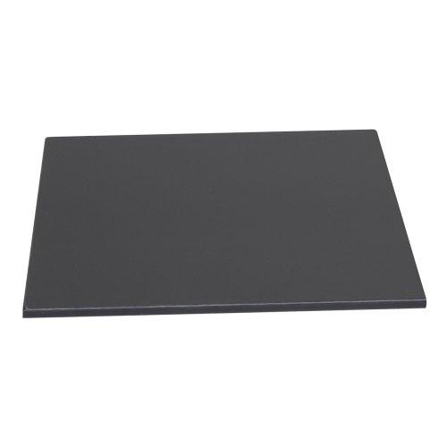Broil King CAP-Q Quarter Size Pizza Plate, Black