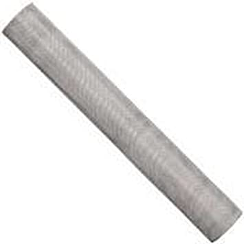 New 32`` X 100` Roll Bright Aluminum Window Screen Wire