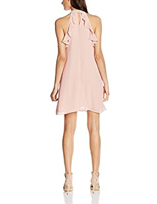 Glamorous Women's Sleeveless Dress