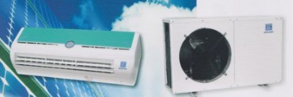 Solar Powered Air Conditioner, Ductless (Air Conditioner In India compare prices)