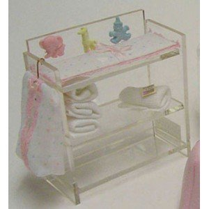 Toy Changing Table front-1039548