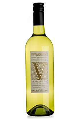 Marks & Spencer Vermentino 2011, South Australia