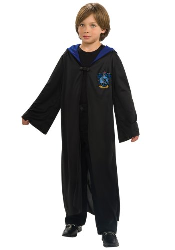 Harry Potter Child's Ravenclaw Robe