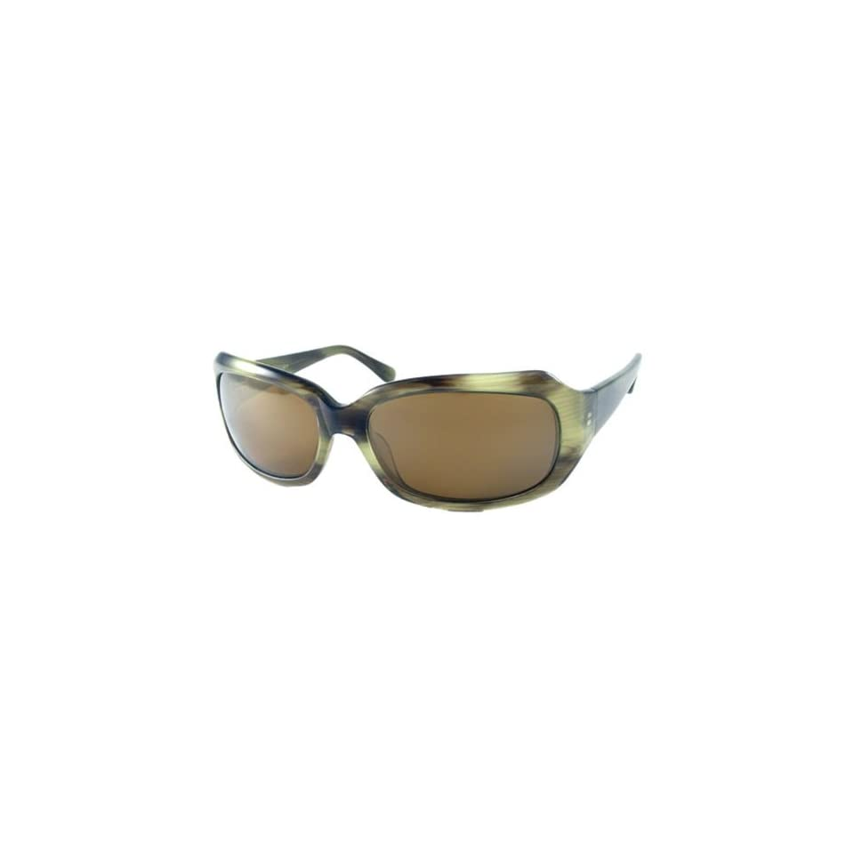 a0529bc4e0e Reptile Polarized Sunglasses Cobi Marble Olive  Gold on PopScreen