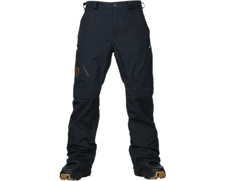Analog Ag Zenith Pant - Color:True Black - Talla:L - 2014