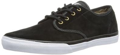 Buy DVS Mens Rico CT x Heelbruise Skate Shoe,Black Suede,9.5 D US by DVS