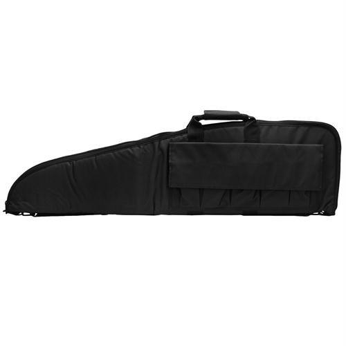 Vism By Ncstar Gun Case (Cv2907-40), Black, 40 X 13-Inch