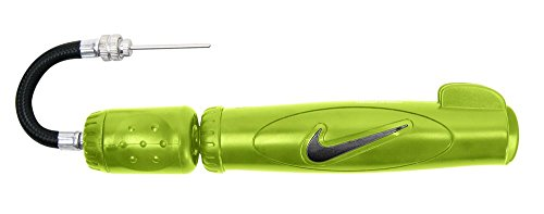 Nike Ball Pump (Volt/Black)