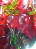 Haribo Sweets Happy Cherries Retro Sweets & Candy - 100 Gram