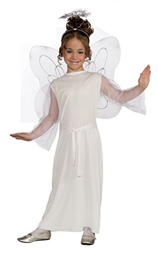 Angel Costume Child