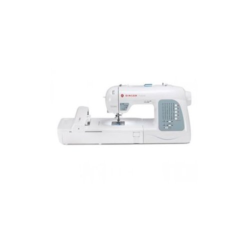 Singer Sewing Co #Xl-400.Cl Singer Futura Xl-400 Electric Sewing Machine