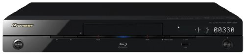 Pioneer Blu-rayプレーヤー BDP-330